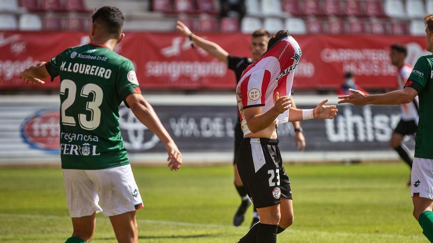 El Zamora CF sigue sin ganar en el Ruta