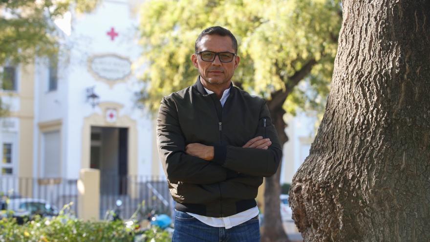 """Isidoro Rivera, tras sufrir un ictus: """"He tenido que volver a aprender a escribir"""""""