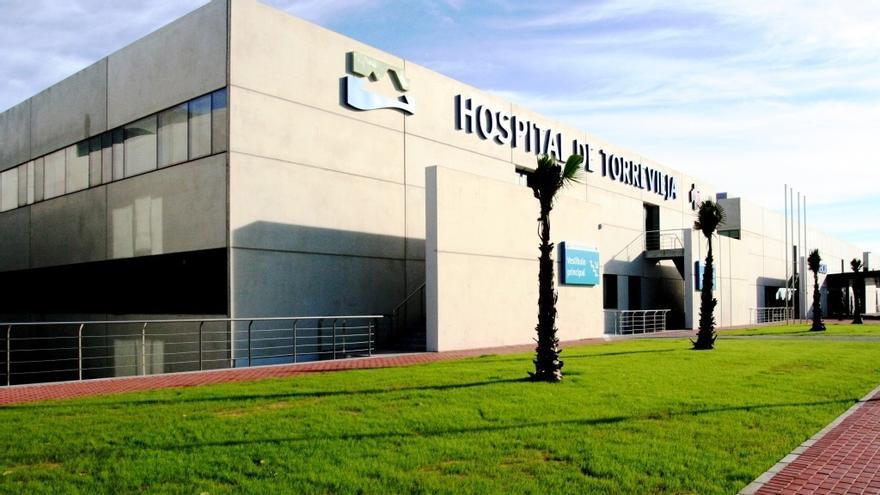 El TSJCV rechaza de nuevo suspender la reversión del departamento de Torrevieja