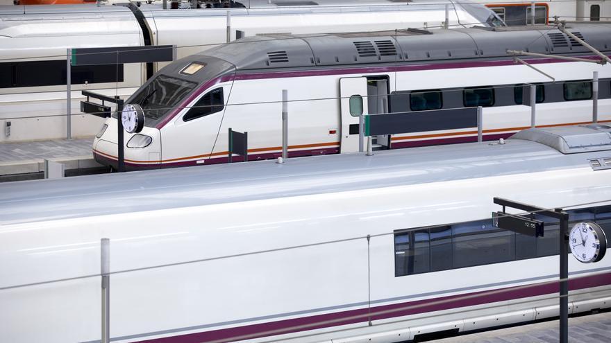 España y Portugal se alían en busca de fondos europeos para construir el AVE Vigo-Oporto