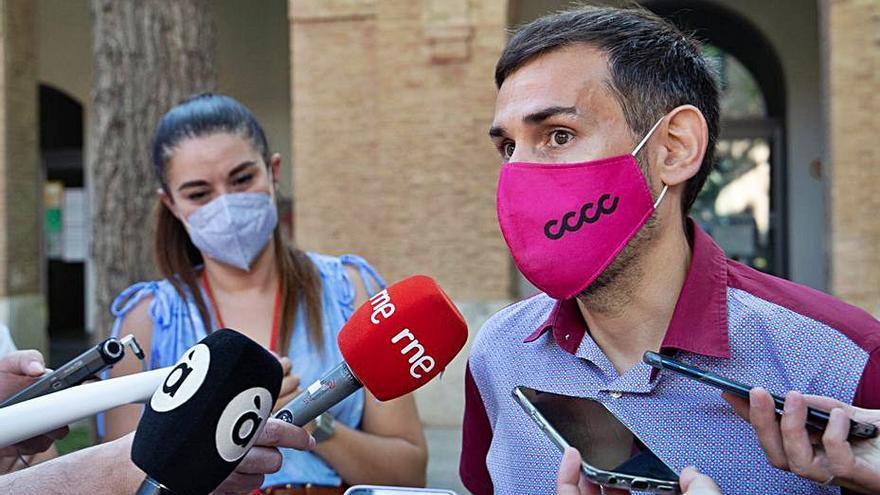 València alegará al plan del Júcar para reclamar 70 hm3 anuales para l'Albufera
