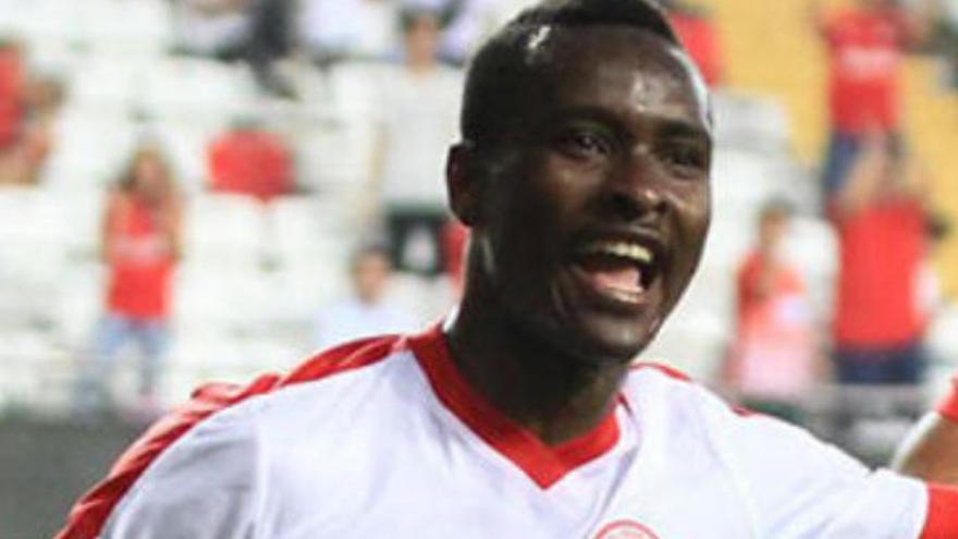La UD Las Palmas realiza su primer fichaje: Jean-Armel Drolé
