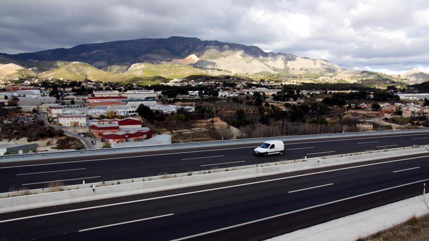 Modernización y riqueza en los polígonos industriales de la provincia de Alicante