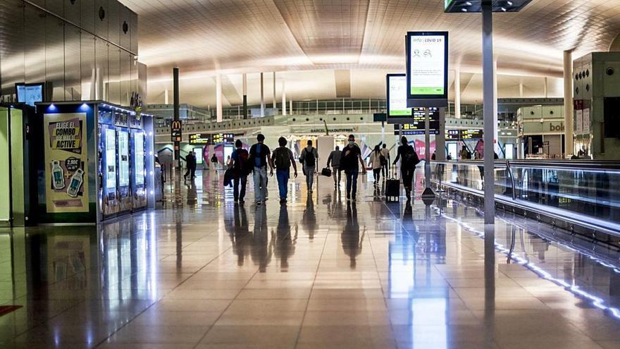 Aena ajorna inversions als aeroports