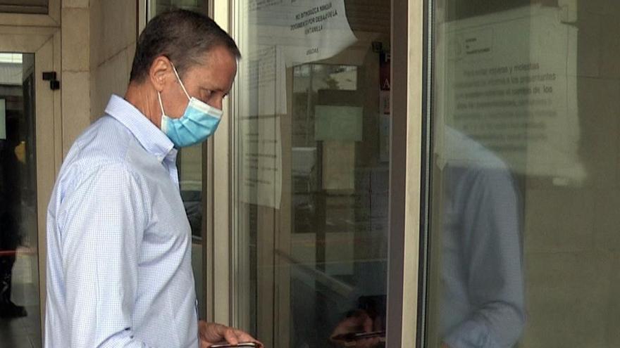 Caso Erial: Intervienen 111.000 euros al expeluquero de Zaplana y José María Aznar