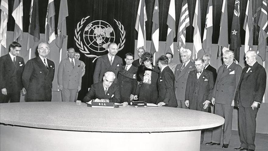 La ONU cumple 75 años
