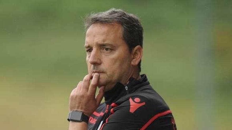 Tito Ramallo, destituido como entrenador del Fabril