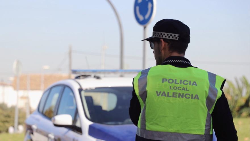 La Policía Local de València adquiere 17 coches patrulla