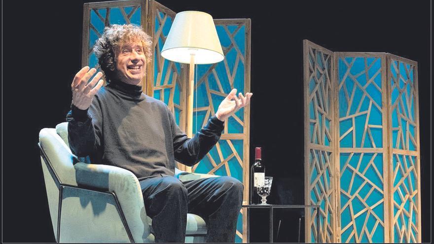 «Aunque 'Los mojigatos' es una comedia, se tocan temas 'heavies'»