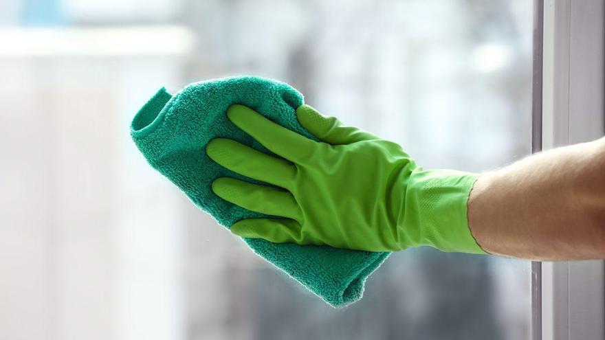 Cómo quitar la suciedad de las ventanas sin esfuerzo