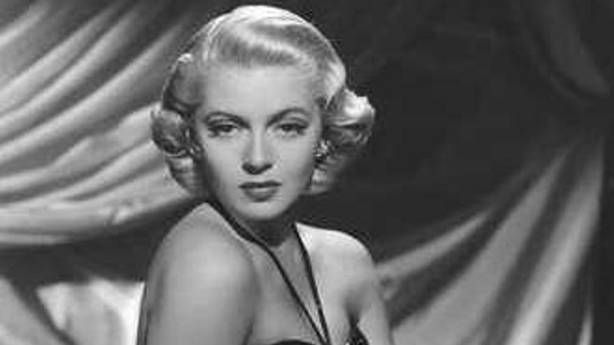 Lana Turner, cien años de una vida de película