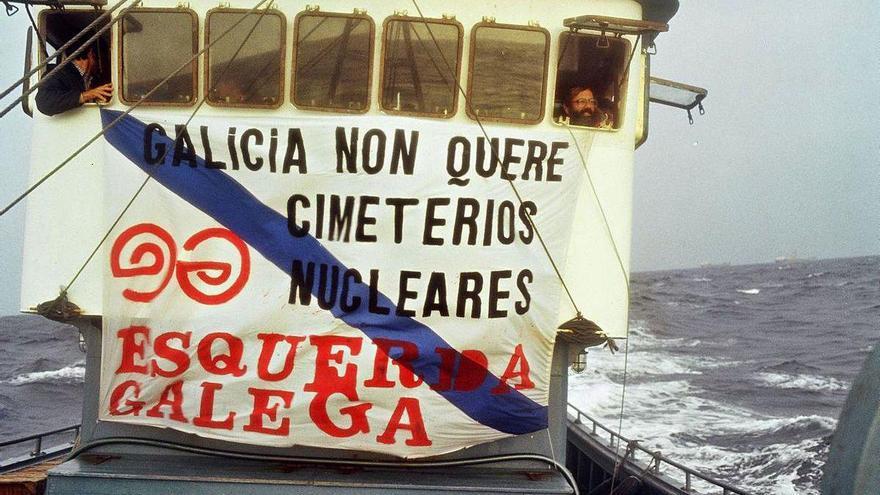 Bruselas inspeccionará si España controla la radiactividad de la Fosa Atlántica