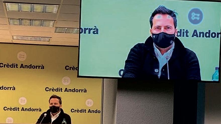 Pedro Font, CEO de Elegant Driver & Charter presentó el proyecto 2021 de las G-Series