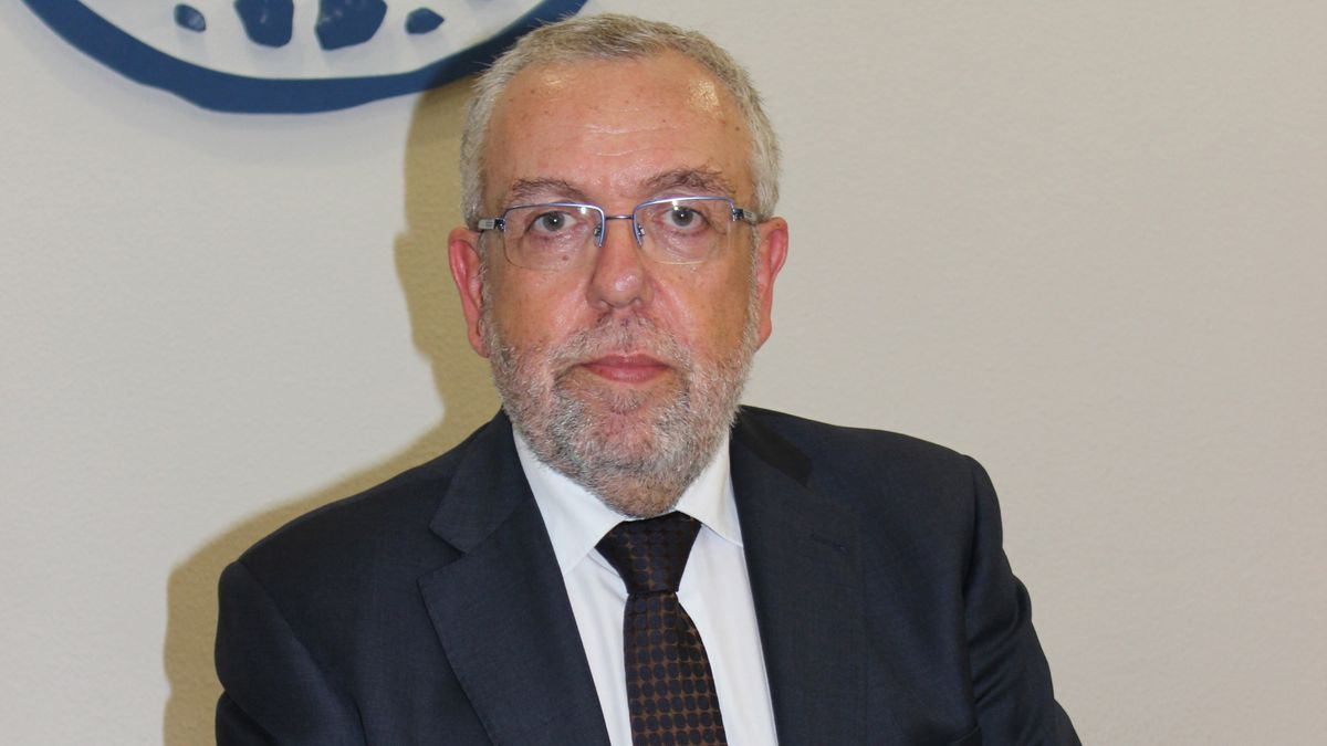 Francisco L. Ortiz, abogado y secretario general de FETRAMA