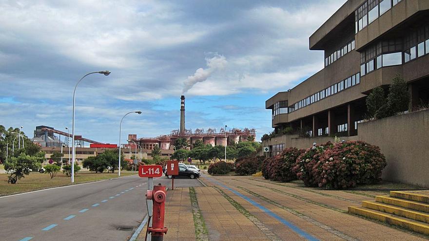 El Gobierno rechaza que Alcoa pueda vender San Cibrao con un blindaje antidenuncias