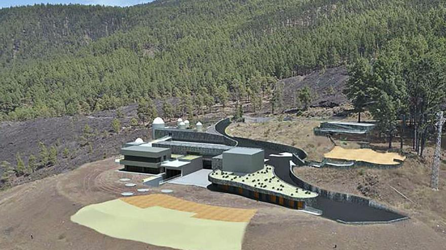 El proyecto ambiental de Mendo, otra vez a licitación tras la quiebra de la empresa