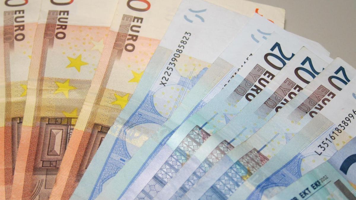 Extremadura cierra junio con un déficit de 273 millones, el 1,3% del PIB