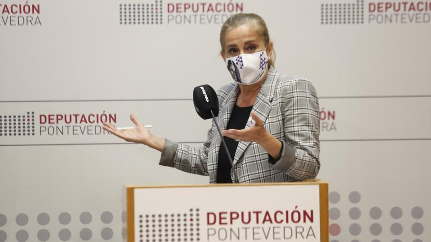 La Diputación se adhiere a la Declaración de Bilbao por una movilidad urbana sostenible