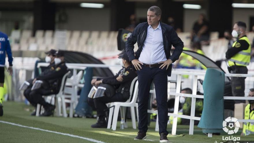 El Castellón, de poder sentenciar la salvación a un 'match-ball' en contra
