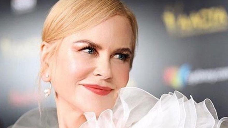 Nicole Kidman participarà al remake de «Cruella»