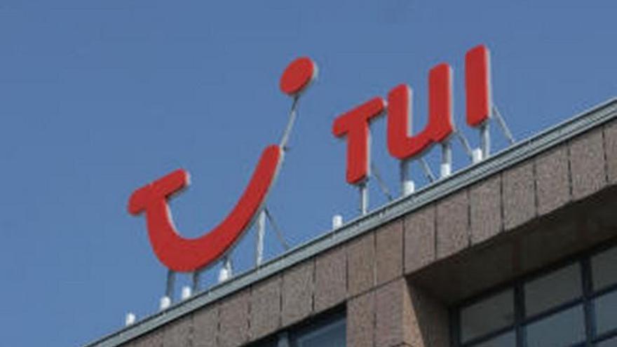 TUI prevé aumentar en un 20% las plazas aéreas para Canarias en 2020