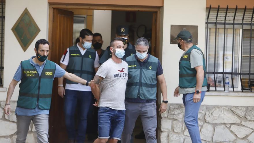 Asesinato Wafaa: un crimen resuelto por empeño y paciencia