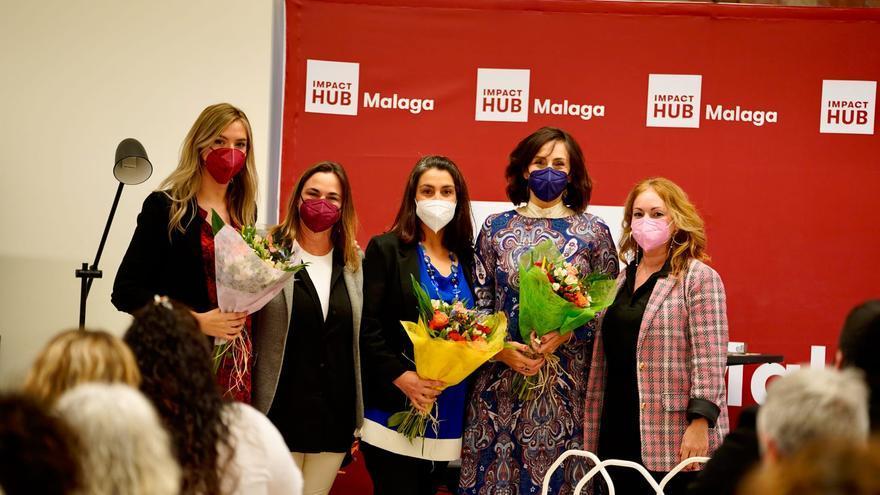 Club empresarial IH, mujeres con impacto