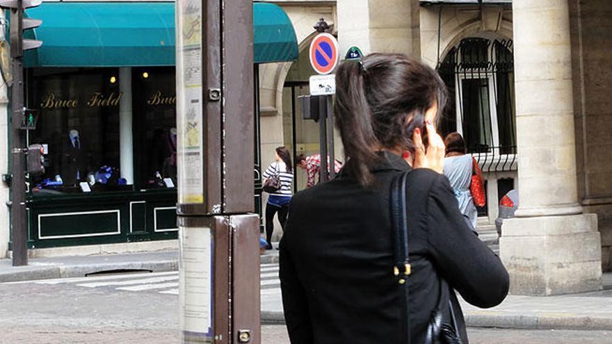 El 'roaming' sin recargo tendrá un límite de datos y no temporal