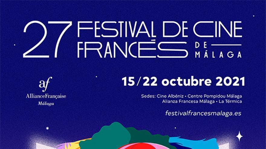 27 edición del festival de cine francés