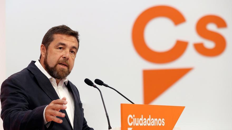 El diputado de Ciudadanos que cargó contra el proyecto de Monte la Reina lamenta sus palabras