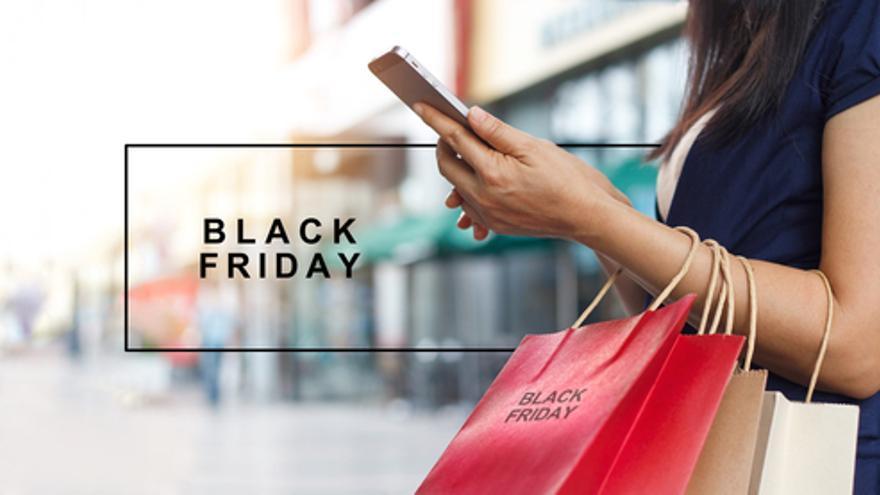¿Te apasiona el mundo de la moda y te gustaría realizar un extra para la campaña de Black Friday?