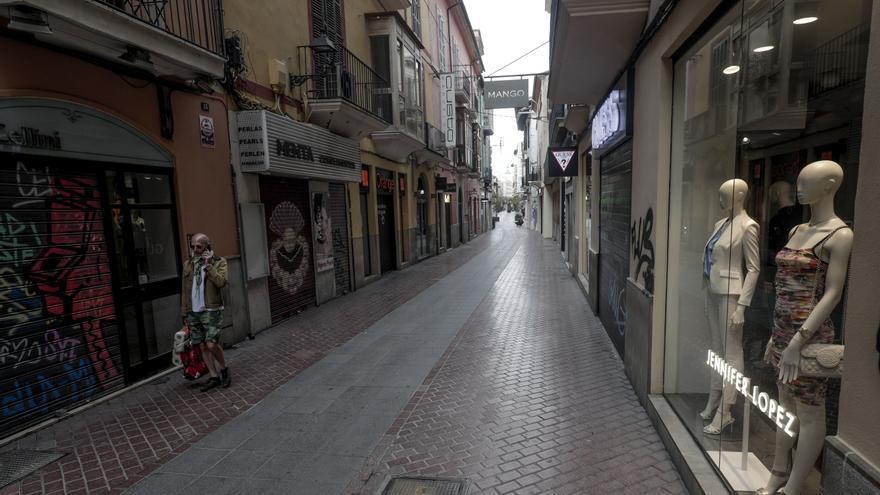 Baleares tendrá toque de queda de 23:00 a 06:00 horas a partir de esta noche