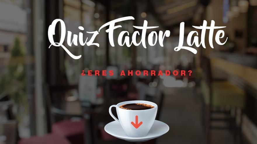 ¿Qué tienen en común un café con leche y una hormiga? ¡Haz el quiz!