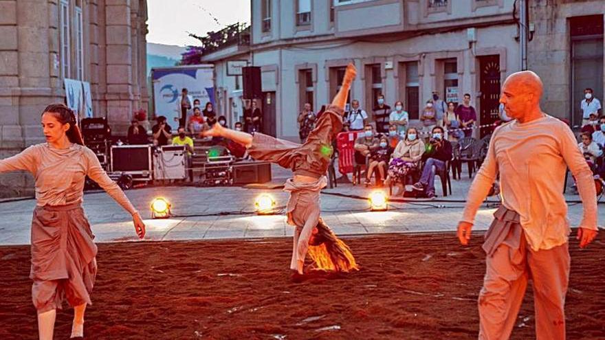 Festival corpo a Terra