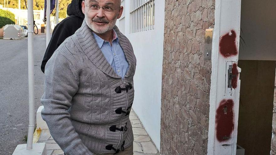 El Gobierno deniega el indulto a José Juan Cardona pese a que ha cumplido ya la mitad de la condena
