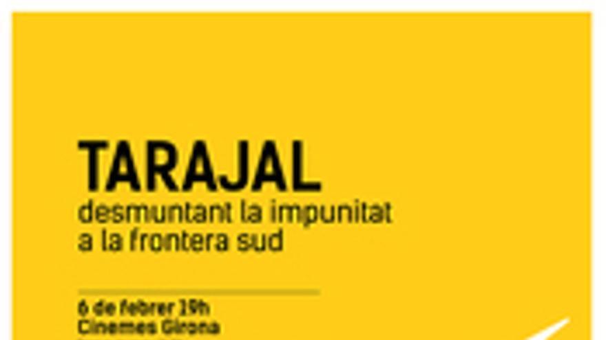 Tarajal: Desmontando la impunidad de la frontera sud