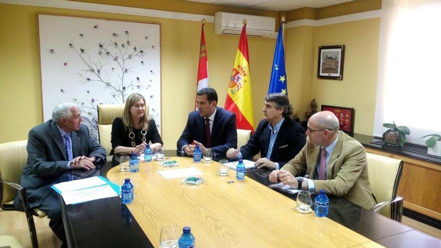 Kronospan baraja otras opciones para la fábrica de Villabrázaro, según Economía