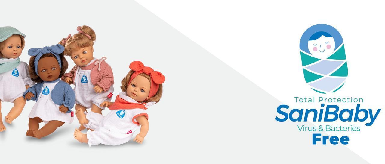 La imagen promocional del producto