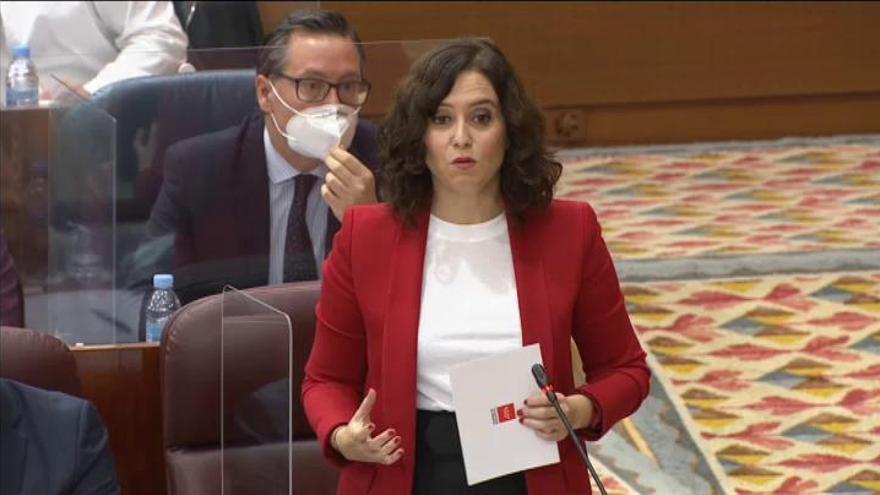 Madrid ofrecerá el hospital de pandemias como almacén principal para las vacunas