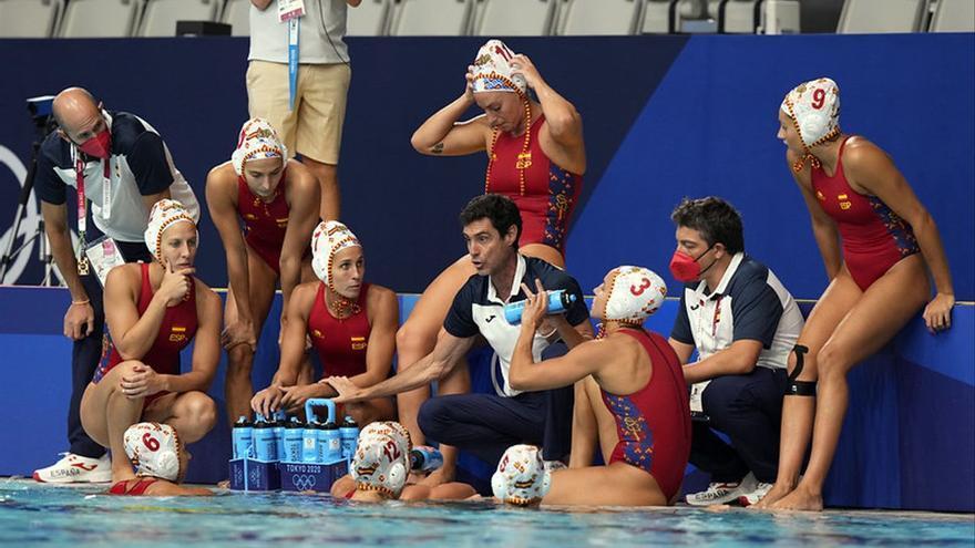 El deporte español se pone en manos de los equipos