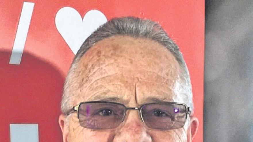 Marichal enreda en los líos urbanísticos al presidente socialista del Cabildo majorero