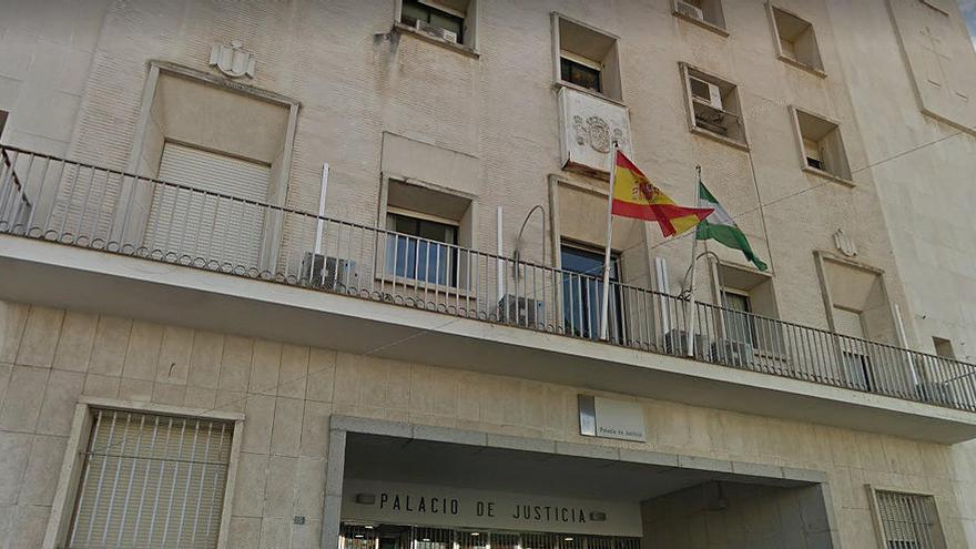 Cuatro años y medio de cárcel por abusar de una niña con retraso cognitivo en Huelva