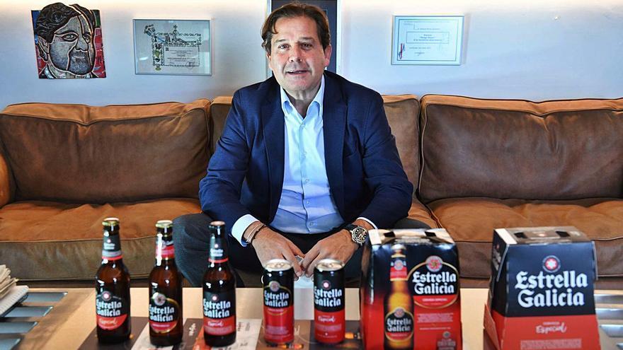 Hijos de Rivera, entre las cincuenta empresas más reputadas de España con Inditex y Mercadona a la cabeza
