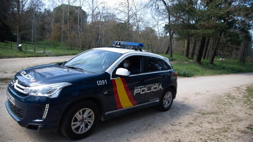 Piden colaboración para encontrar a unos ladrones en Zamora