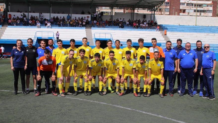 Canarias acumula otra decepción