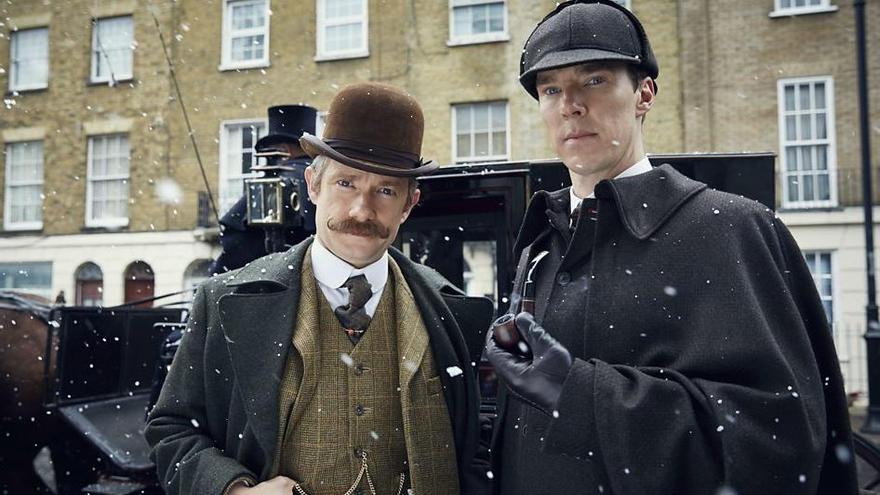 ¿Habrá quinta temporada de 'Sherlock'? Martin Freeman responde
