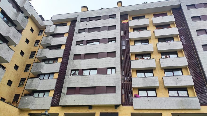 El precio de la vivienda en alquiler en Castilla y León desciende un 0,7% interanual en julio