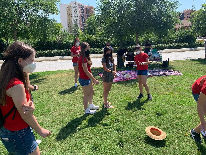 Juegos infantiles en el Parc Central de Carrera Malilla-Ingeniero Joaqu�n Benlloch.jpg