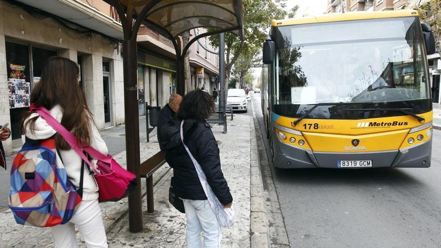 """Ortí: """"Xirivella desperdicia la oportunidad de mejorar el transporte público"""""""