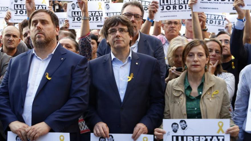 Tres polítics independentistes manresans expliquen com veuen la convocatòria d'eleccions